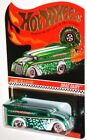 MOMC 2013 RLC Exclusive Edition Holiday Car green Drag Dairy Delivery LOW 0084