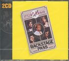 The Little River Band - Backstage Pass (2-CD) - Classic Rock