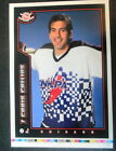 Chris Chelios Rookie Cards and Autograph Memorabilia Buying Guide 10