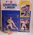 Starting Lineup 1990 Howard Johnson - New York Mets