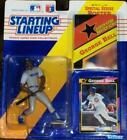 George Bell 1992 Starting Lineup