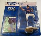 1996 Wil Cordero MLB Starting Lineup [Toy]