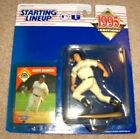 1995 Dante Bichette MLB Starting Lineup Figure