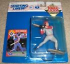 1995 Jose Canseco MLB Starting Lineup Figure