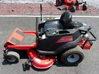 SIMPLICITY ZT1500 ZERO TURN MOWER