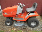 USED RUNNING SCOTTS 17HP 42Cut Lawn Tractor Model 42502x8 NO REVERSE