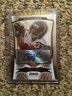 Arian Foster 2009 Bowman Sterling RC AUTOGRAPH AUTO 599 Dolphins