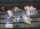 Vtg Singer Buttonhole AND  AttachmentS #121795 + More Accessories  SEWING LOT !!