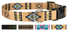 25 Country Brook Design Deluxe Dog Collars Country and Western Collection