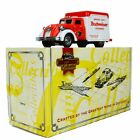Matchbox Collectibles 1930 Dodge Airflow Budweiser Beer 1 64 Delivery Truck NIP