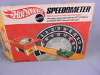 MATTEL HOT WHEELS REDLINE TRACK SPEEDOMETER PART ACCESSORY BOXED 1960s