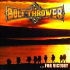 Bolt Thrower CD - For Victory