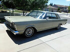 Ford Galaxie LTD Ford Galaxie LTD 1965 Ford Galaxie 500 LTD 4 Door Hardtop