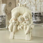 Enesco Department 56 Christmas Snowbabies – My Place to Fit Right In 4045767