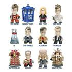 TITAN DOCTOR WHO 3 VINYL FIGURE CHOOSE YOUR CHARACTER WAVE 5 GALLIFREY