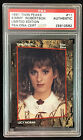 1991 Star Pics Twin Peaks Kimmy Robertson Lucy Moran PSA DNA Cert Authentic Auto