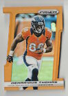 Sorting Through the 2013 Panini Prizm Football Prizm Parallels and Where to Find Them 24