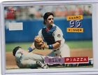 Top 10 Mike Piazza Baseball Cards 20