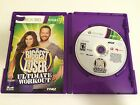 Biggest Loser Ultimate Workout XBox 360 Microsoft COMPLETE