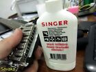 1-12 SINGER High Quality Oil All Purpose Sewing Machine Tool Lubricant Appliance