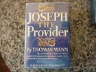 Joseph the Provider by Thomas Mann. First American edition in dust jacket 1944