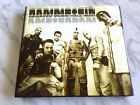 Rammstein Live in Amsterdam 2001 2 cd