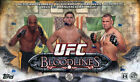 2014 Topps UFC Bloodlines HOBBY BOX FACTORY SEALED