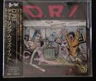 D.R.I. - Dealing with it JAPAN CD (Thrash, Hardcore, Punk) SEALED