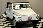 Volkswagen Thing 1973 volkswagen thing type 181 convertible