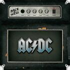 Backtracks (2CD+DVD)  by AC/DC ( Sony Legacy ,Arena Rock ) [ Audio CD ] NEW
