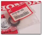HONDA ZB50 CT/SL/XL70 XL/XR75 XL/XR80 XL/XR100 CT110 CB50R S65 REAR WHEEL SEAL
