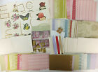Anna Griffin Thank You Birthday Love  Friendship Card Making Kit Makes 24 Cards