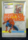 Marvel Universe Series 2 Trading Cards Factory Sealed Box 1991
