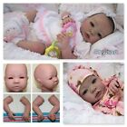 Shyann reborn doll Kit By Aleina Peterson including Doe Suede Body
