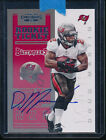2012 Panini Contenders Football Rookie Ticket RPS Autographs Guide 34
