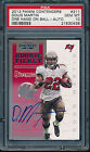 2012 Panini Contenders Football Rookie Ticket RPS Autographs Guide 33