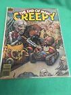 CREEPY 116  March 1980 Warren Magazine THE END OF MAN