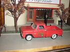 1/24 1/25 Vintage Custom Lowrider 1960's Chevy Pickup Truck for parts or re