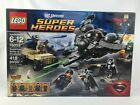 LEGO DC Universe Super Heroes 76003 Superman Battle of Smallville New Sealed