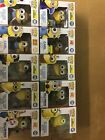 Funko Pop Minions And Despicable Me Lot! Gone Batty SDCC EE Exclusive. 10 Pops.