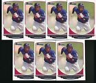Miguel Sano Baseball Card Highlights 15