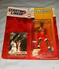 1994 STACEY AUGMON STARTING LINEUP/ HAWKS/ ORIGINAL PACKAGE SEALED
