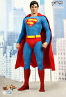 1 6 HOT TOYS DC SUPERMAN MASTERPIECE ACTION FIGURE Christopher Reeve