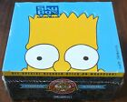Factory sealed box 1994 Skybox The Simpsons Series 2 cards.