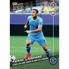 2016 Topps Now MLS Soccer Cards - MLS Cup 6