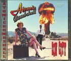 Atomic Bombshell - Sin City (CD) - Revival Rock & Roll/Rockabilly