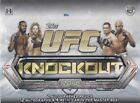 2014 Topps UFC Knockout Hobby Box