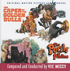 THE CAPER OF THE GOLDEN BULLS - THE PERILS OF PAULINE - SOUNDTRACKS - NEW - E513