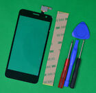 Touch Screen Digitizer Glass Lens For Alcatel One Touch Idol mini OT6012 6012D