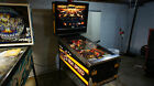 HIGH SPEED PINBALL MACHINE ~ GREAT CONDITION - EVERYTHING WORKS GREAT!! NO RES